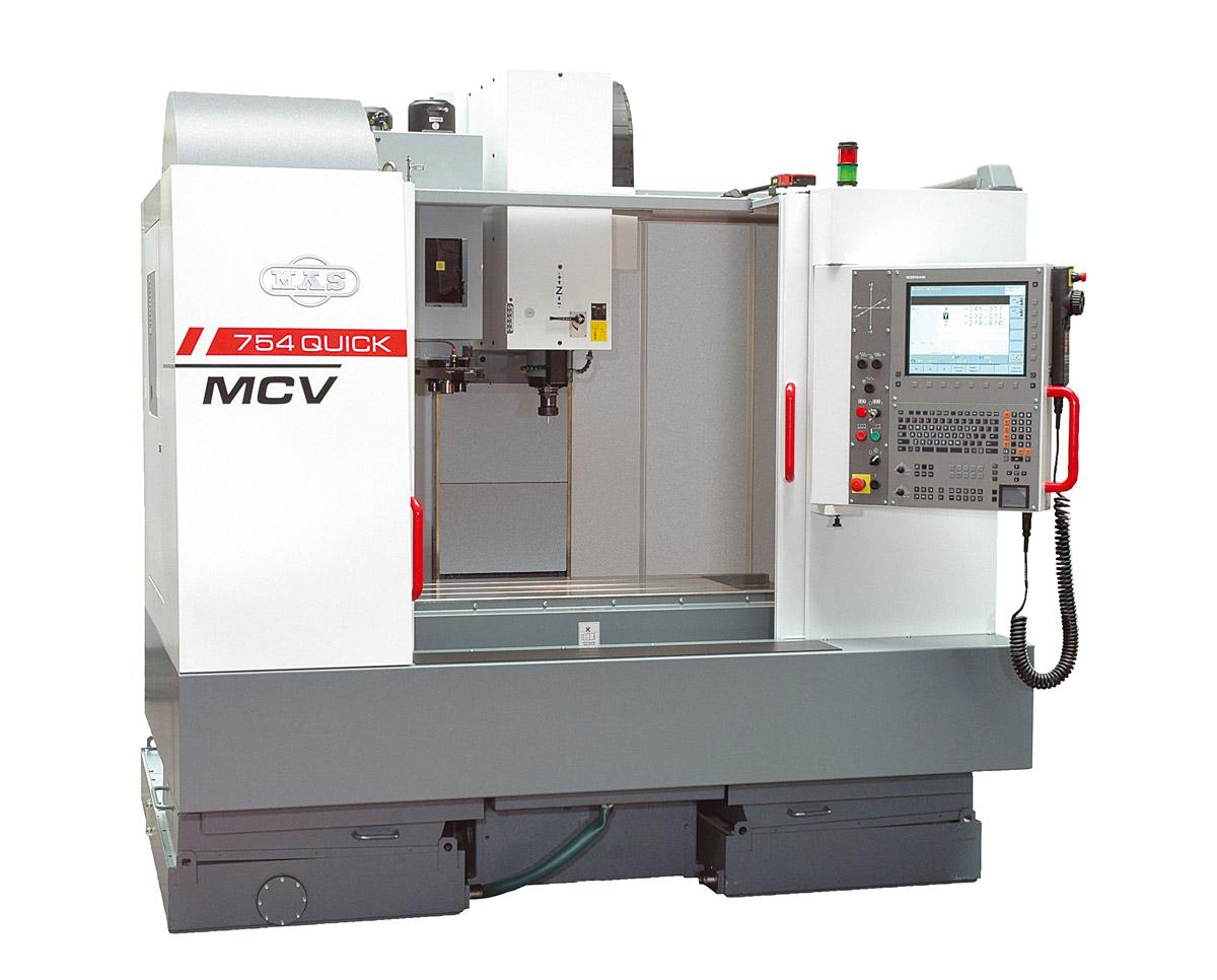 MCV 754