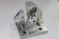 CNC Frästeile, Drehteile - Aluminium