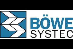 Bowe Systec Logo