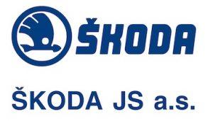 ŠKoda JS Logo